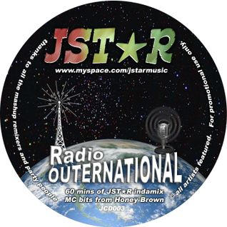 Radio Outernational