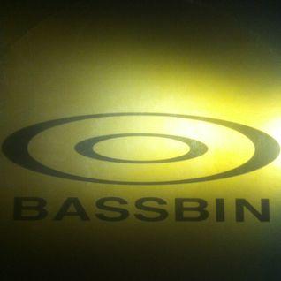 Bassbin Records Selection,  Vinyl Mix