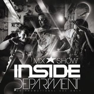 Inside Department Mixshow March 2012