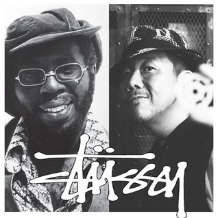 Stussy x Curtis Mayfield Muro Mix