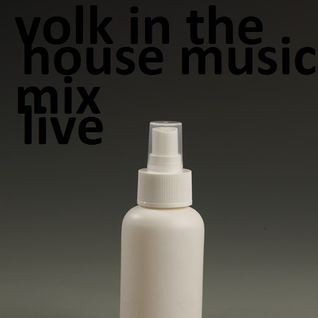 09.08.2014 volk in the mix live house music show