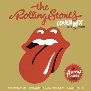 Dj Harry Cover - Covermix - Special ROLLING STONES