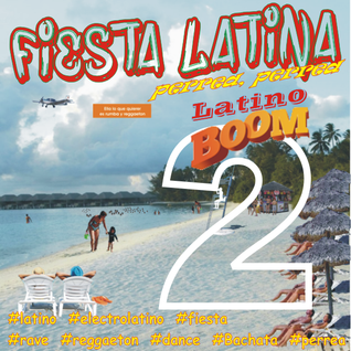 LatinBoom two June 2015