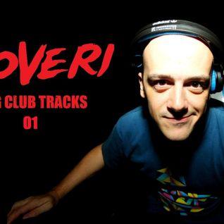 Roveri - Big Club Tracks 01