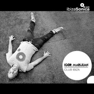 IGOR MARIJUAN - CLUB IBIZA - 19 FEB 2015