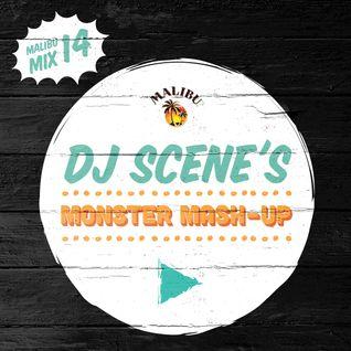 Play 14: DJ Scene's Monster Mash Up
