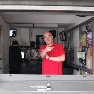 Adrian Sherwood - 24th March 2015