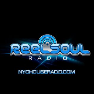 Reel Soul Radio Presented by William REELSOUL Rodriquez