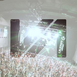 PIG&DAN RECORDED LIVE @ ULTRA FESTIVAL TOKYO