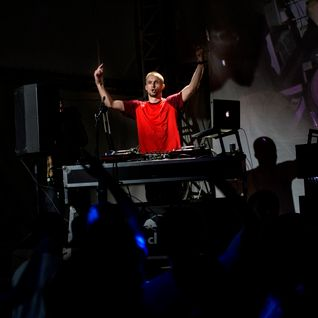DJ Andrew - Ukraine - National Final