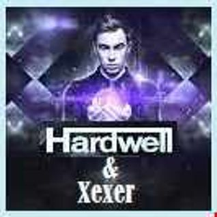 Xexer & Hardwell Alone in the Night ¡(Original Remix)