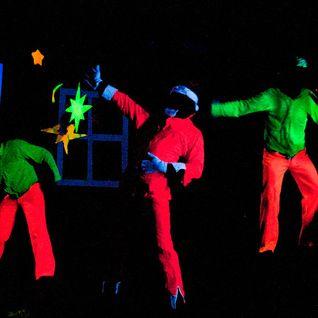 RGB-Merry Xmas