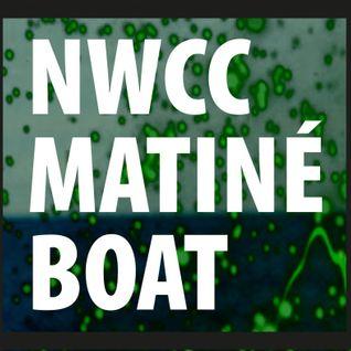 Fundacion Live @ NWCC Matine Boat 2016-09-03 nightset