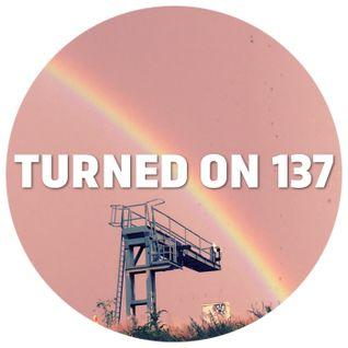 Turned On 137: Dâm-FunK, DJ Aakmael, Norm Talley, Rob Mello, Jason Hogans