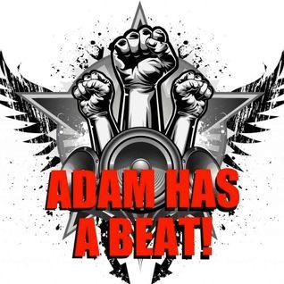 "ADAM HAS A BEAT - ""RELOAD"""