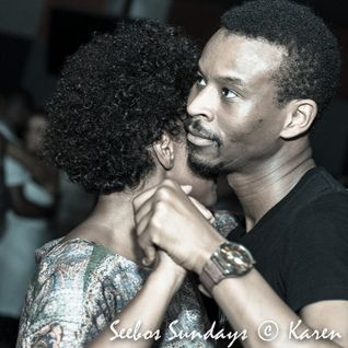 Kizomba Talk 9th March