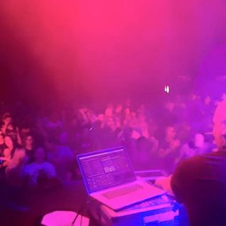 DJ Budai Live @ Hyperspace 20th Anniversary Ceremony 2016 Live