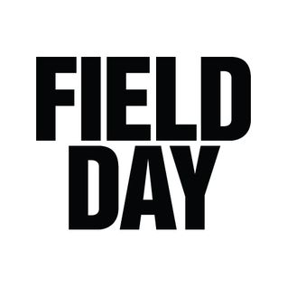Field Day Festival 2014 – XFM The Mix Tape show 2