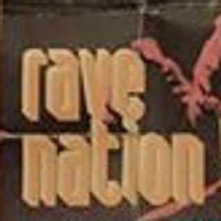 Dj Panda Live @ Papaya Jesolo (VE) 05 Agosto 2000 Rave Nation