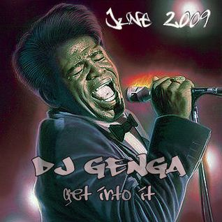 DJ Genga - Get Into It (June '09) (Electro, House)