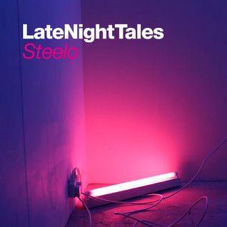 Late Night Tales: Steelo