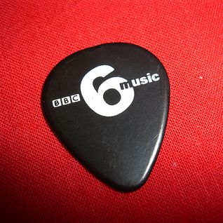 James Holden - BBC Radio 6 Music - 6 Mix (30-08-2013)
