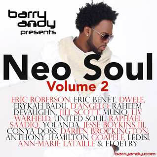 Barry Andy Neo Soul Vol. 2