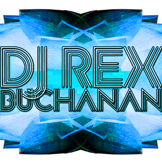 DJ Rex 2013 Top 40 Mix