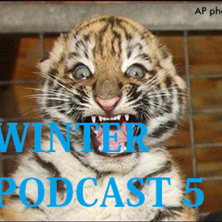 W Mix 72 - Winter Podcast 5 (May 2016)