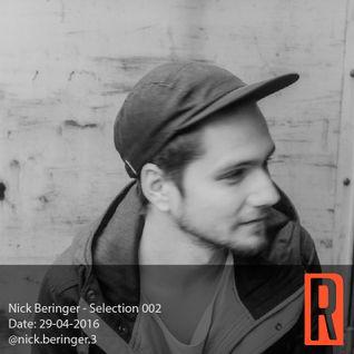 Nick Beringer - Selection 002 29-04-2016