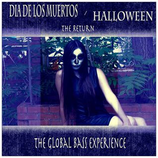 The Return - TGBE Halloween / Dia De Los Muertos Mixtape 2014
