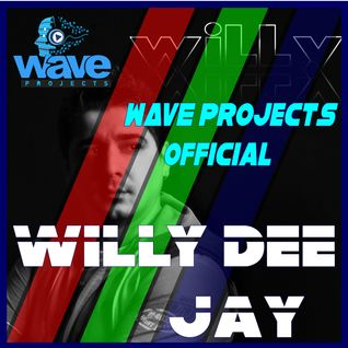 wiLLy The Dee Jay LIVE @ Amfiteatru CLub 01-12-2012