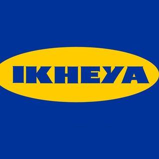 Ikheya