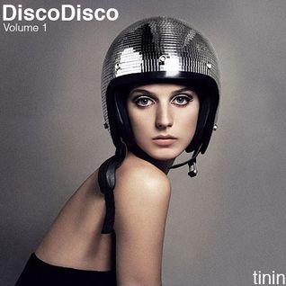 Disco Disco Vol.1