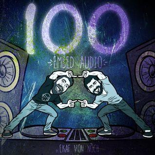 100 <embed audio> Podcast
