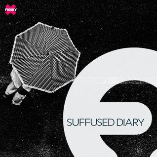 Suffused Diary - 1 January 2016 - Daniel Camarillo