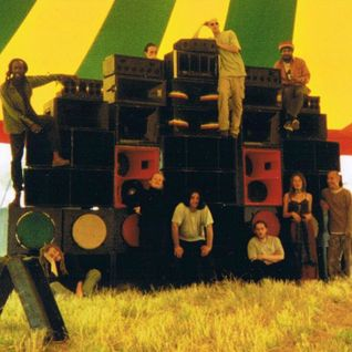 Desta*nation Sound System at Exodus Festival 2000 (Part 4) feat. Roots Ting + Prince Malachi