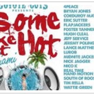 Lance Matthew Live @ Some Like It Hot WMC 2012