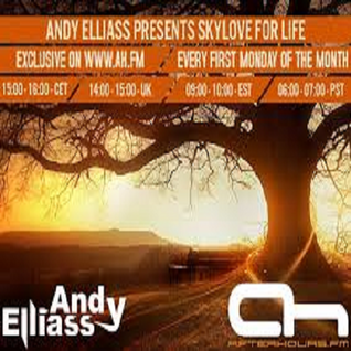 Andy Elliass – Skylove For Life 24