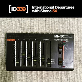 Shane 54 - International Departures 339