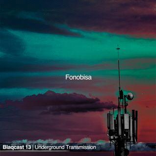 Fonobisa | Blaqcast 013