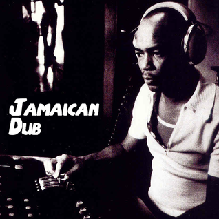 """greeN's Podcast - 4 - Anthology of Roots Music """"Jamaican Dub"""""""