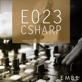 Csharp with EMBL - Episode 023