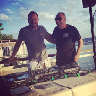 Staffan Thorsell & Marco Saccani - Summer Mix 2016