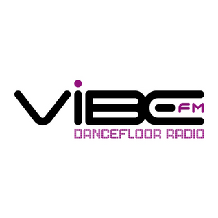 Podcast for Vibecast @ Vibe FM