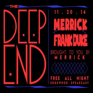 Merrick Warm Up Mix (11/20/14)