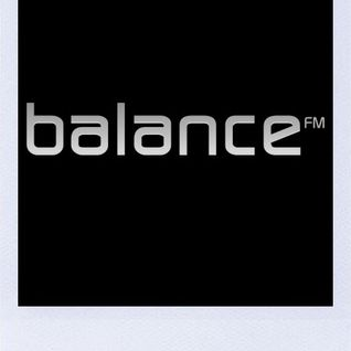 Oetam - BalanceFM Podcast pt.092 (April 2011)