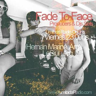 LE SIÜL - Ilimitada Radio Fade To face PODCAST (Short set)