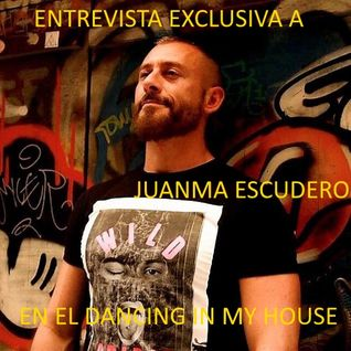 Dancing In My House Radio Show #444 (27-10-16) 14ª T