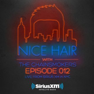 Nice Hair with The Chainsmokers 012
